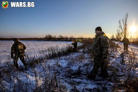 Боевете в Донбас – какво искат ДНР и Украйна?