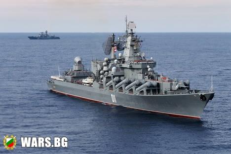 Експерт: Руската база в Тартус е възможност да се намери силен съюзник