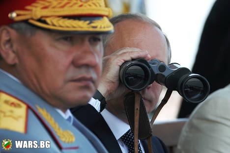 New York Times обвинява Русия в тайно разполагане на ракета с ядрена глава
