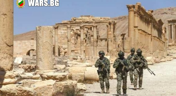 """Какви ги върши руският спецназ с """"военната хирургическа намеса"""" в Сирия"""