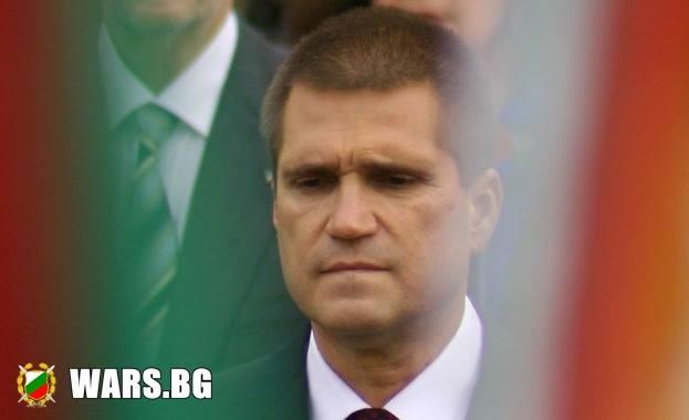 Николай Цонев с коментар за Българската армия