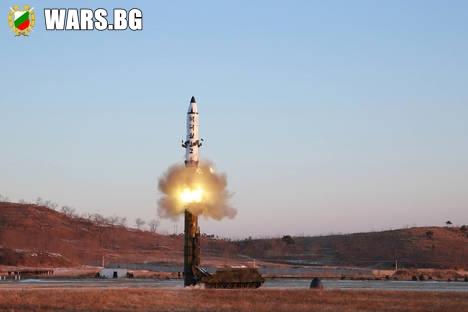 С какво новите ракети на Северна Корея застрашават Русия и света?