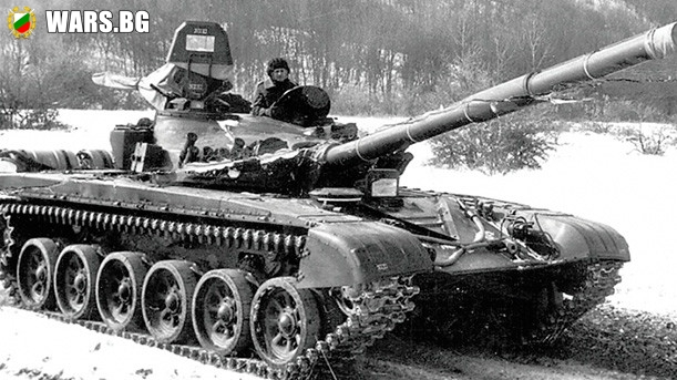 Най-голямата танкова сила на България отиде в историята