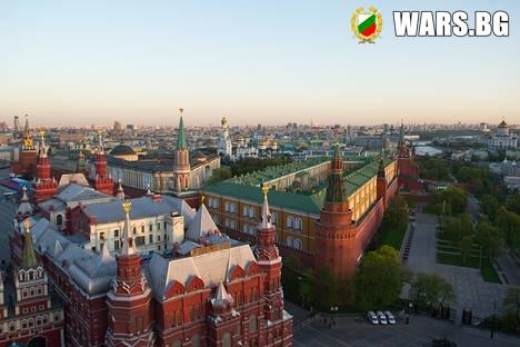 Главната крепост на Русия: как се охранява московският Кремъл