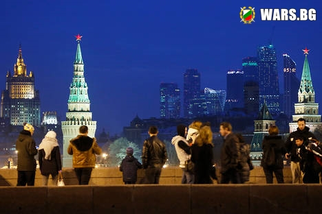 Седем сценария за Русия