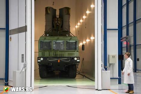 Ще успее ли Русия да достави на Турция С-400?