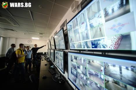 """Руска програма разобличава престъпници по """"езика на тялото"""""""