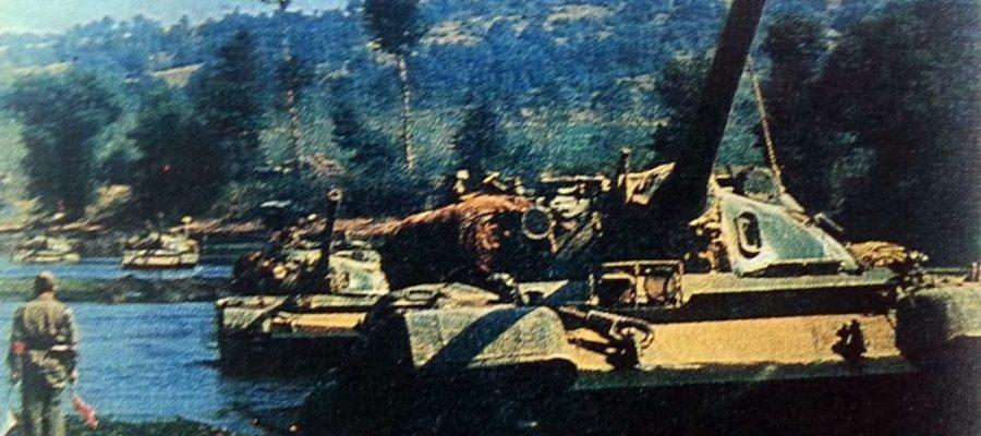 Как нашите танкисти надхитриха братята си по оръжие