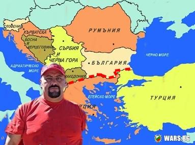 Гледна точка! Политика не се прави в турски ресторант! Стефан Пройнов