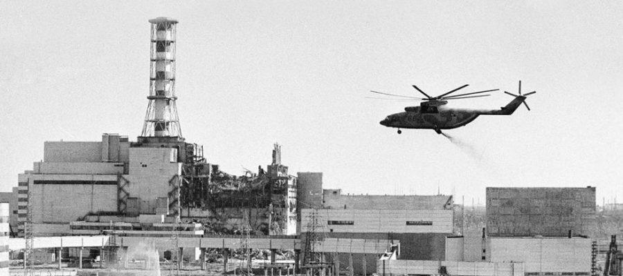 Защо съветските власти повече от денонощие мълчат за Чернобил?