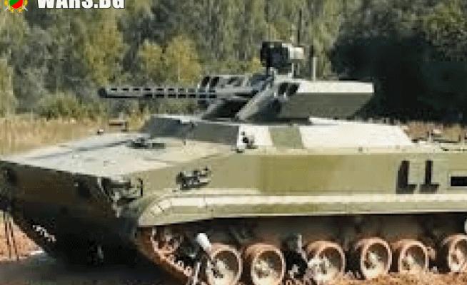 Стана известно кога ще започнат изпитанията на руския 20-тонен боен робот (ВИДЕО)
