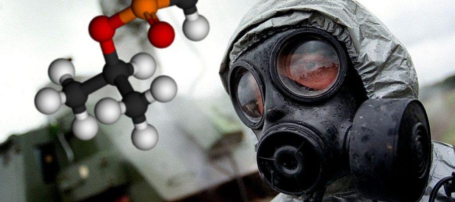 Русия унищожи всичките си запаси на зарин Стефан Пройнов