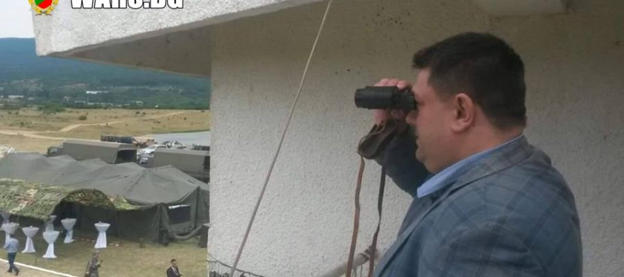 Атанас Зафиров: Програмата на кабинета за отбраната е бодряшки лозунги и нереалистични цели
