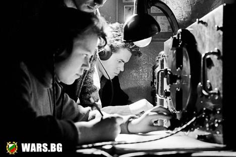 Жужалката: какво значат шифрите и белият шум на тайнствения радиосигнал