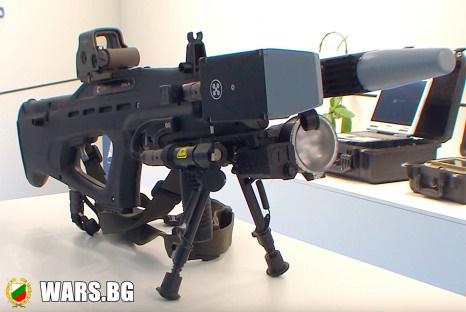 """Долу дроновете: """"Калашников"""" създаде първото в Русия оръжие против дронове"""