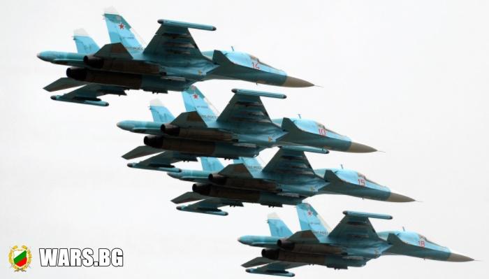 Най-добрите руски бойни самолети от съвременната епоха