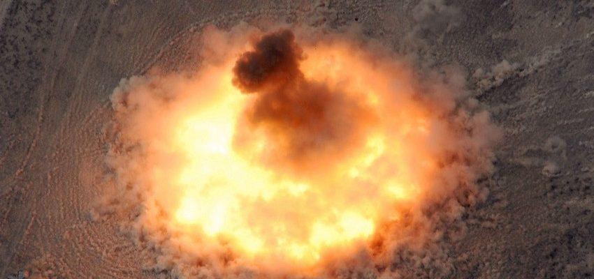 В Русия направиха тактическа електромагнитна бомба, от която няма защита