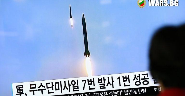 Пхенян: Ще отговорим на САЩ с мощ