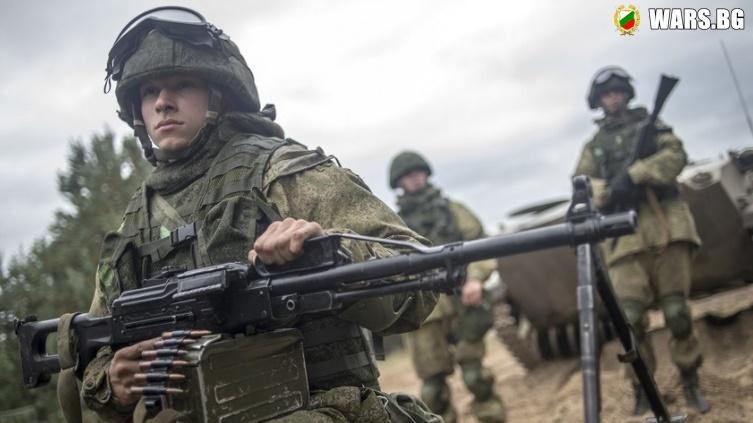 Путин позволи чужденци да се бият в редиците на руската армия в чужбина