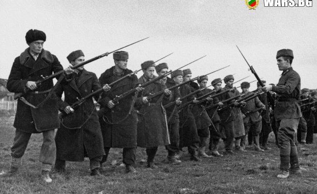 Как СССР мобилизира нацията срещу Нацистка Германия
