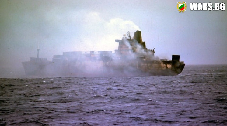 Как спътниците на СССР помагат на Аржентина да потопи английски кораби на Малвините