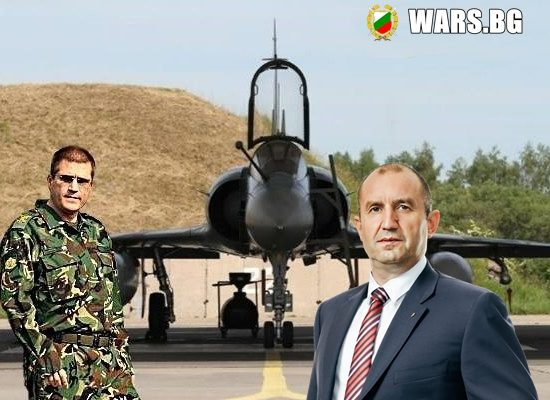 Николай Цонев: Скоро няма д имаме самолети