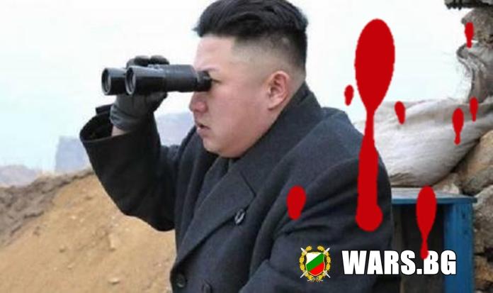 Японска телевизия съобщи за жертви след поредният ядрен взрив на Пхенян