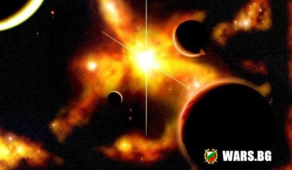 НАСА откри още 20 потенциално обитаеми планети