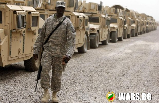 "До 250 американски военнослужещи ще се дислоцират на полигон ""Ново село"""