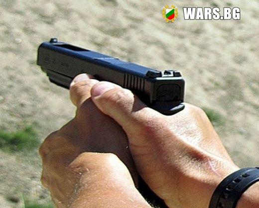 Русия разработи супер пистолет - дупчи всякакви бронежилетки!