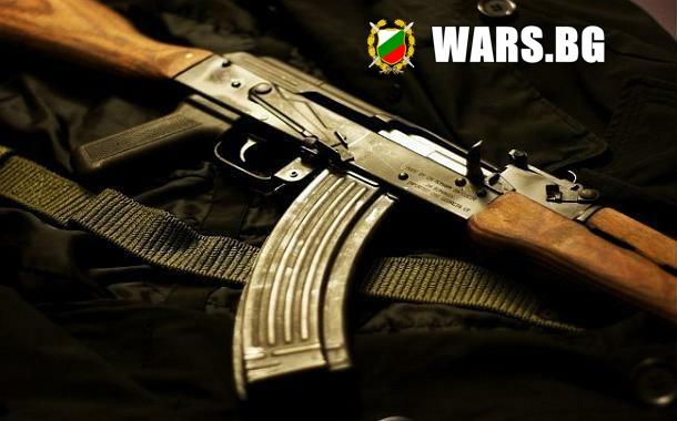 """Доклад на Руските спецслужби : """"Ислямска държава"""" използва и български оръжия"""