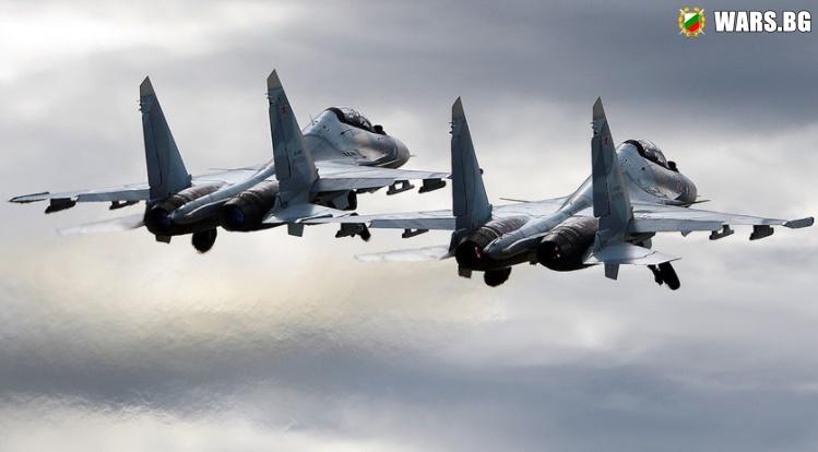 """Die Welt сравни Су-30СМ и F-15E и намери """"недостатъци"""" на руския изтребител"""