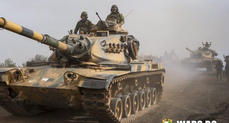 Гореща точка! Кои са бунтовниците, участващи в турската операция в Сирия?