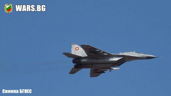 """КЗК отхвърли искането на """"Украинмаш"""" да спре процедурата на Министерството на отбраната за МиГ-29"""