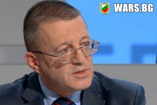 Бойко Ноев: Несъответствието между размера на армията и финансирането й е катастрофално!