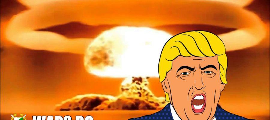 Гледна точка! Локални войни или ядрена война?