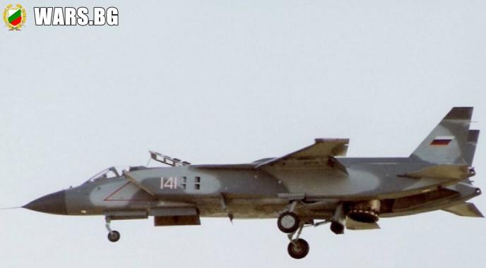 Ще построят самолет с вертикално излитане за руските самолетоносачи