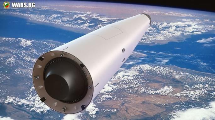 """Русия възобновява работата по проекта за ракетни технологии """"Корона"""""""