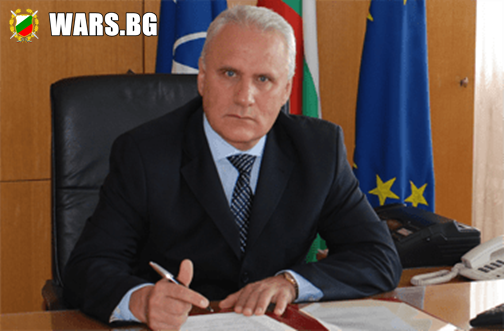 Шефът на българското военно разузнаване е награден с най-високо италианско отличие