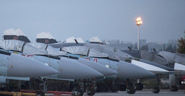 Руски военен самолет се разби в Сирия, 32-ма са загинали