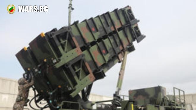 """Полша ще получи първите системи за противовъздушна и противоракетна отбрана """"Пейтриът"""""""
