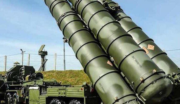 """Противоракетен """"Прометей"""" ще брани небето на Русия"""