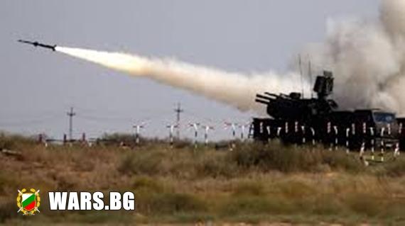 Гърция и Кипър водят преговори с Русия за покупка на оръжия