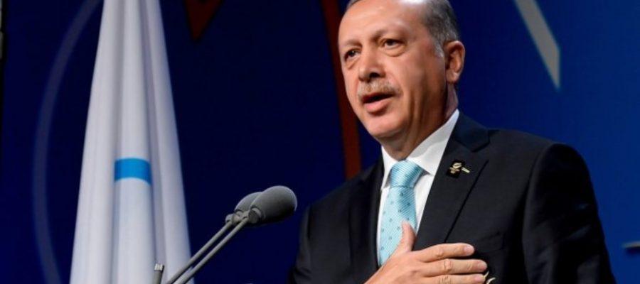Гореща точка: Ердоган призова турския народ: Гответе се за Трета световна война