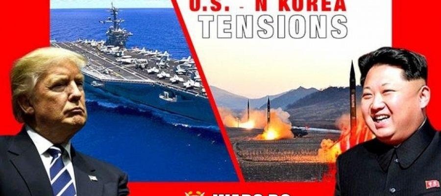 Северна Корея е готова на преговори със САЩ