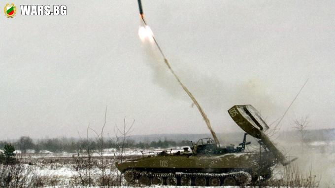 """ВИДЕО: Русия тества """"Змей Горянин"""" под носа на НАТО"""
