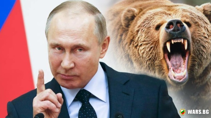 Путин: Никой не може да ни отнеме легитимното право да се защитаваме!