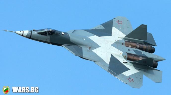 Какви супер оръжия ще получи руската армия през 2018