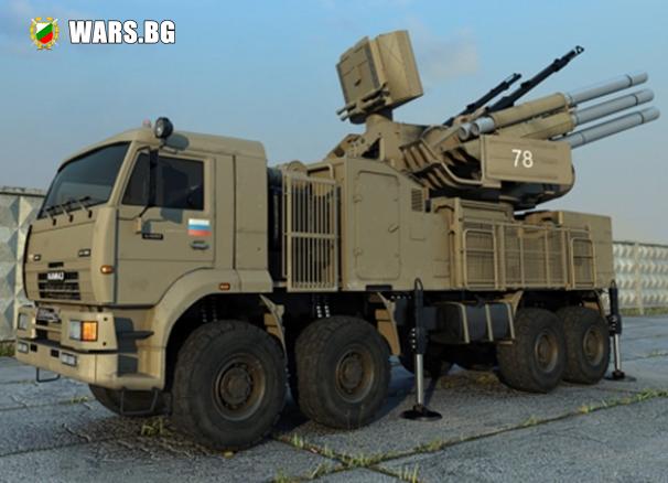"""Сърбия се въоръжава с нови руски хеликоптери, самолети МиГ-29, системи за ПВО """"Панцир"""" и """"Бук"""""""