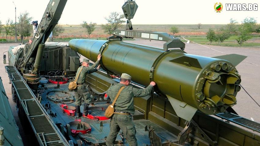 Германски сайт: Защо войната с Русия е гарантирано самоубийство